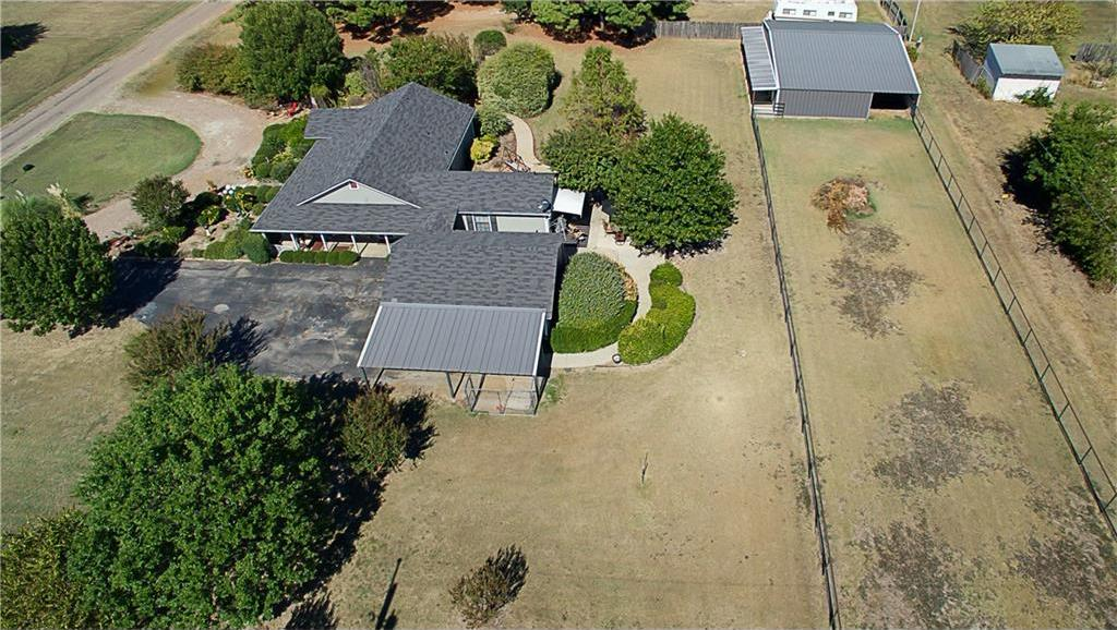 Sold Property | 701 S Cherokee Drive Tioga, Texas 76271 24