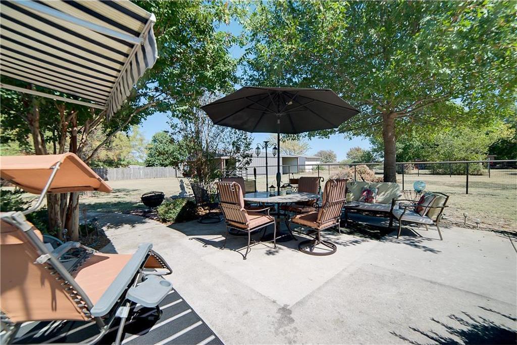 Sold Property | 701 S Cherokee Drive Tioga, Texas 76271 4