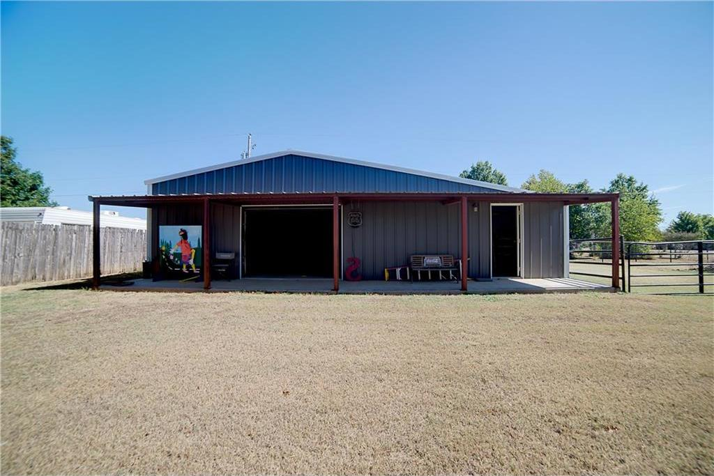 Sold Property | 701 S Cherokee Drive Tioga, Texas 76271 6