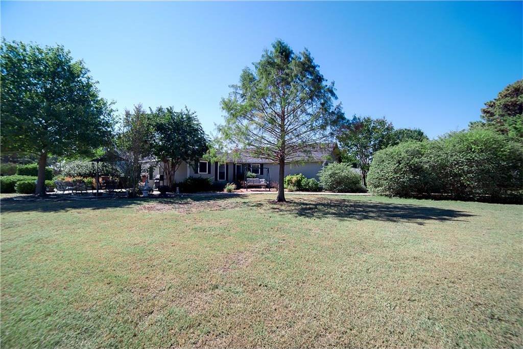 Sold Property | 701 S Cherokee Drive Tioga, Texas 76271 7