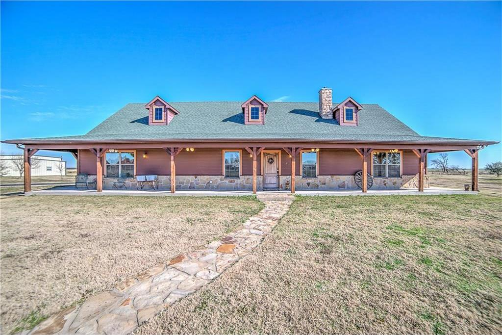 Sold Property | 20205 Willow Glade Circle Pilot Point, Texas 76258 0