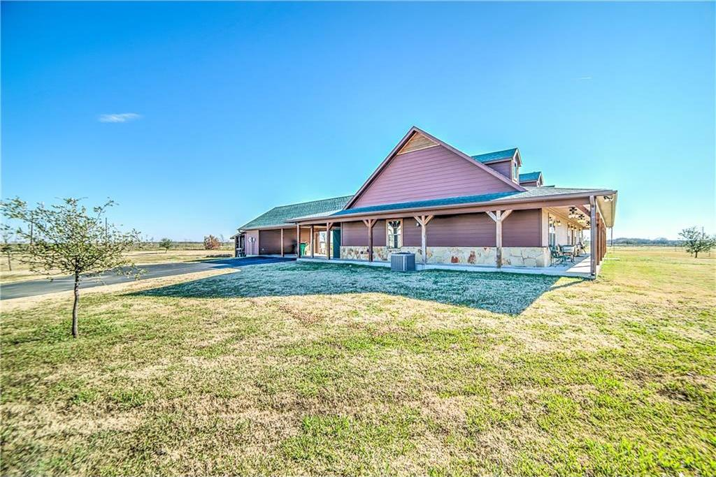 Sold Property | 20205 Willow Glade Circle Pilot Point, TX 76258 1