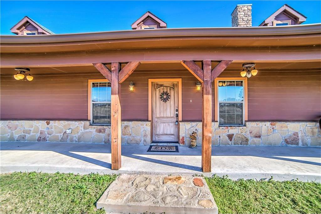 Sold Property | 20205 Willow Glade Circle Pilot Point, Texas 76258 2