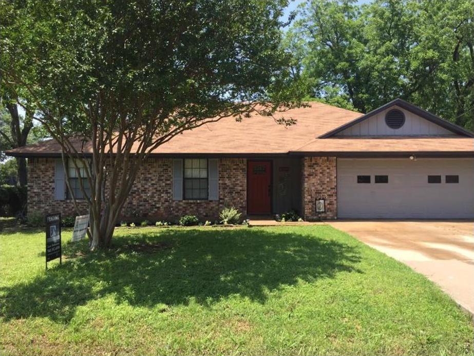 Sold Property | 510 S Prairie Street Pilot Point, Texas 76258 0