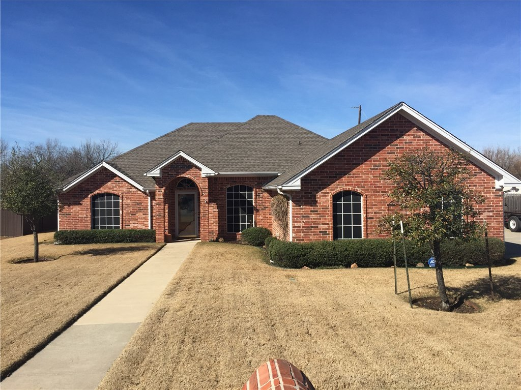 Sold Property | 1500 High Point Drive Pilot Point, Texas 76258 0