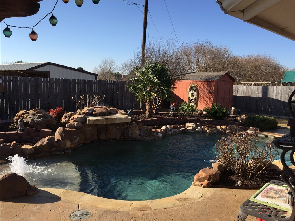 Sold Property   1500 High Point Drive Pilot Point, Texas 76258 13