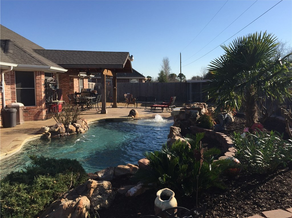 Sold Property   1500 High Point Drive Pilot Point, Texas 76258 14