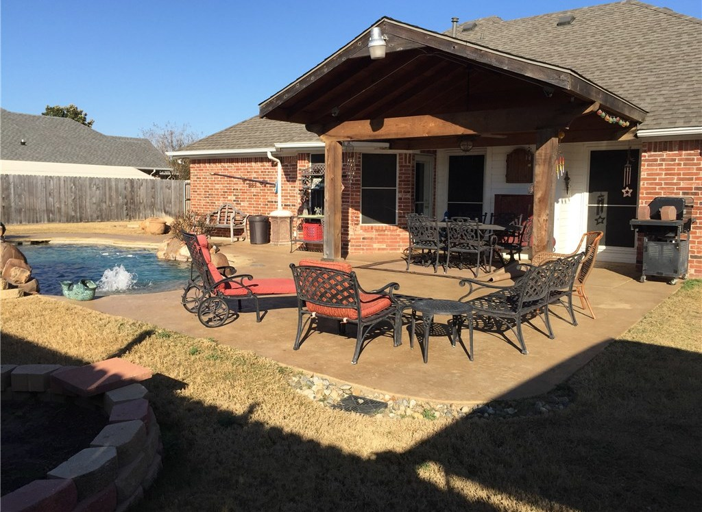Sold Property   1500 High Point Drive Pilot Point, Texas 76258 15