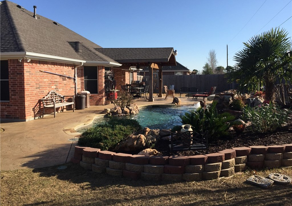 Sold Property   1500 High Point Drive Pilot Point, Texas 76258 16