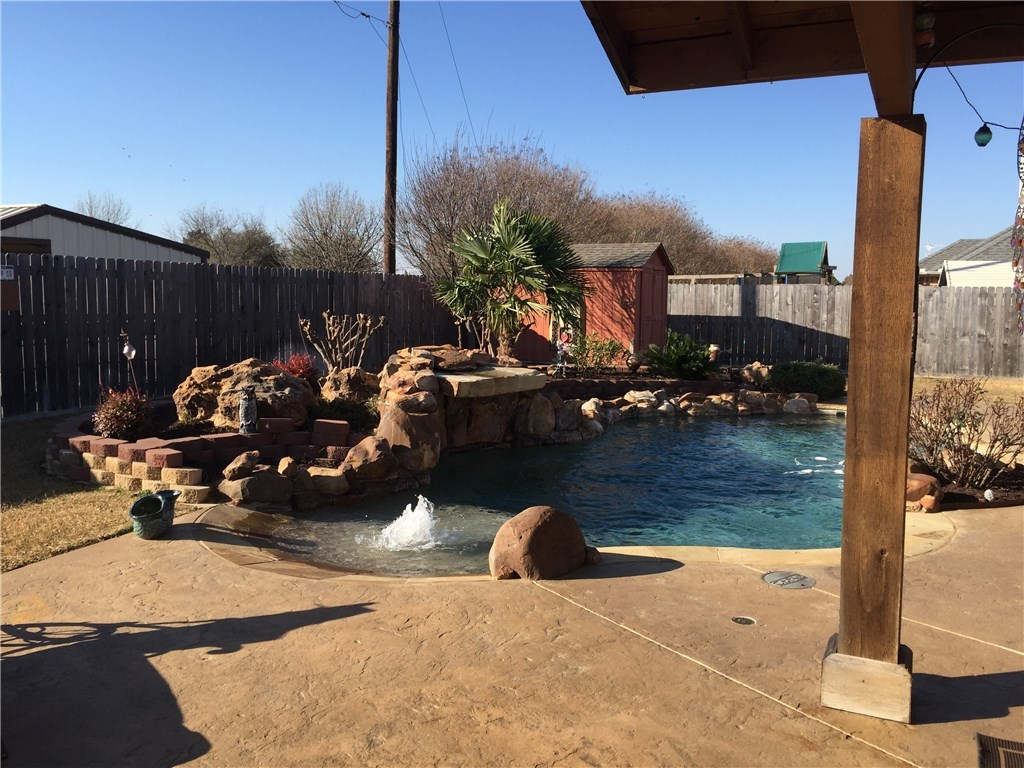 Sold Property   1500 High Point Drive Pilot Point, Texas 76258 18