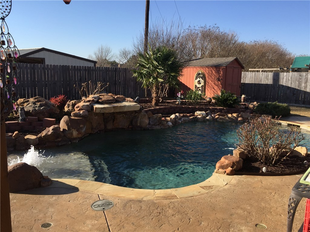 Sold Property | 1500 High Point Drive Pilot Point, Texas 76258 19