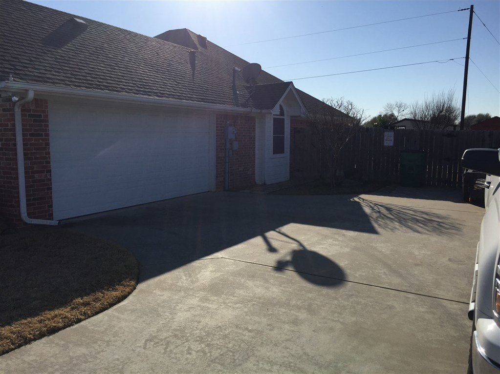 Sold Property   1500 High Point Drive Pilot Point, Texas 76258 20