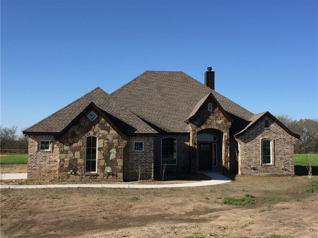 Sold Property | 2004 Twin Creeks Circle Pilot Point, Texas 76258 0