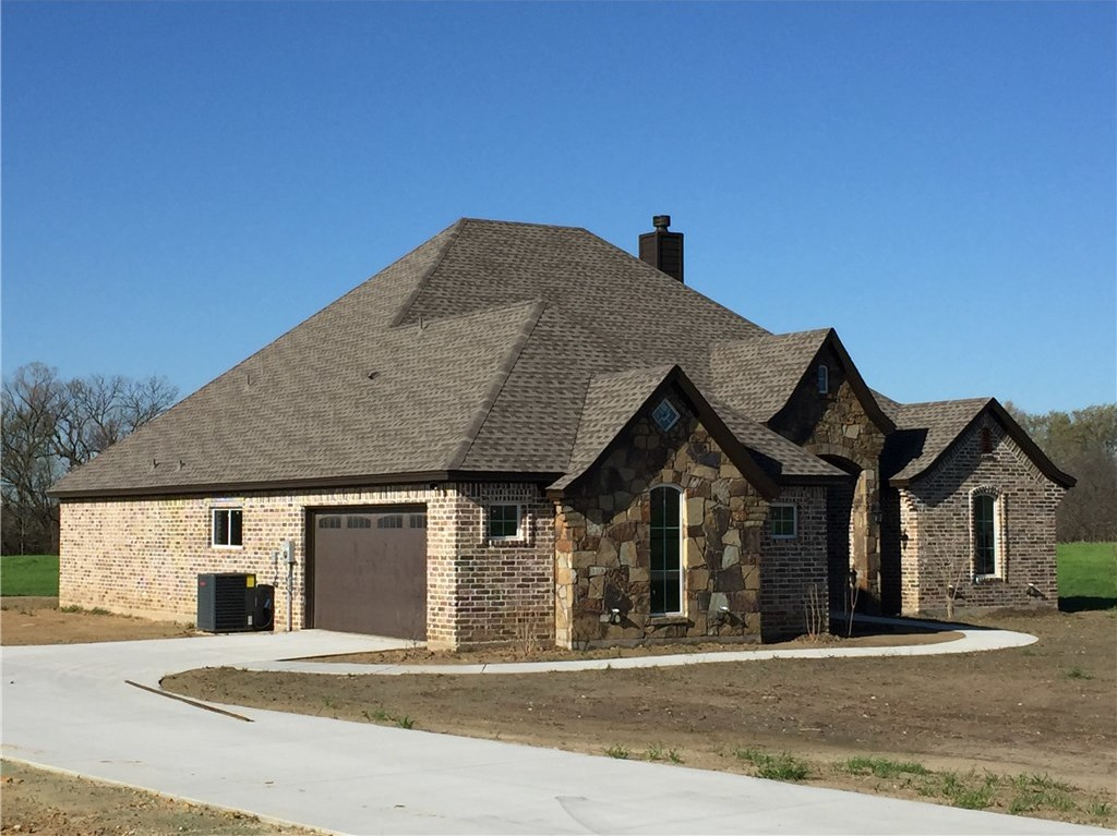 Sold Property | 2004 Twin Creeks Circle Pilot Point, Texas 76258 1