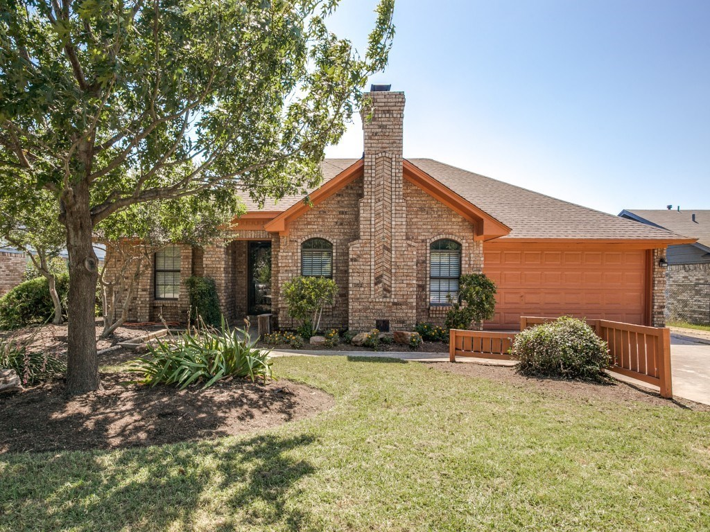 Sold Property | 802 Keaton Road Sanger, Texas 76266 0