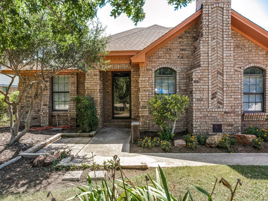 Sold Property | 802 Keaton Road Sanger, Texas 76266 1