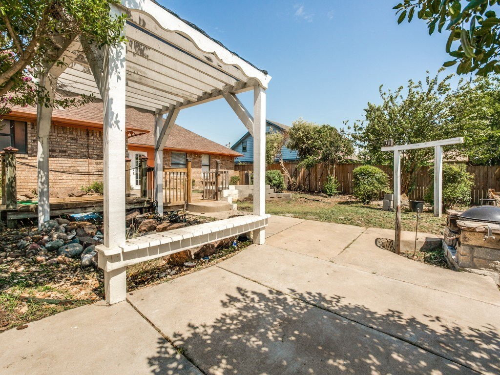 Sold Property | 802 Keaton Road Sanger, Texas 76266 21