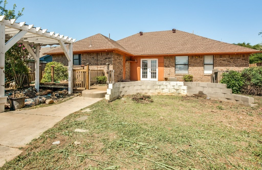 Sold Property | 802 Keaton Road Sanger, Texas 76266 22