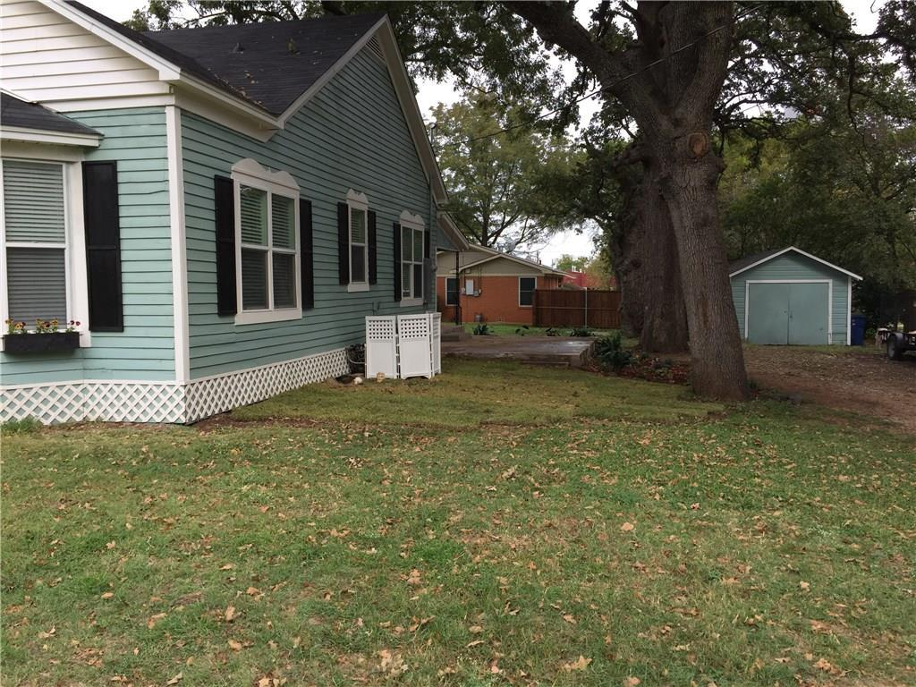Sold Property | 108 W Grove Street Pilot Point, Texas 76258 14