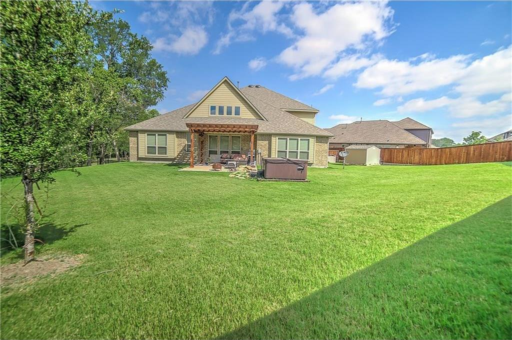 Sold Property | 212 Gatwick Court Wylie, Texas 75098 28