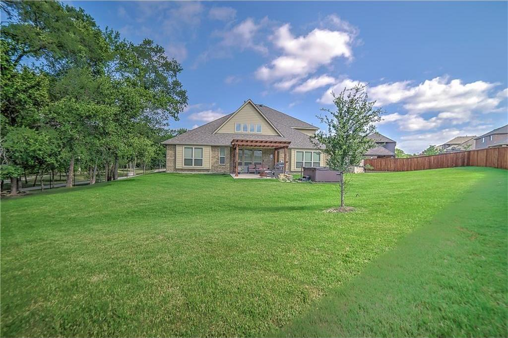 Sold Property | 212 Gatwick Court Wylie, Texas 75098 29