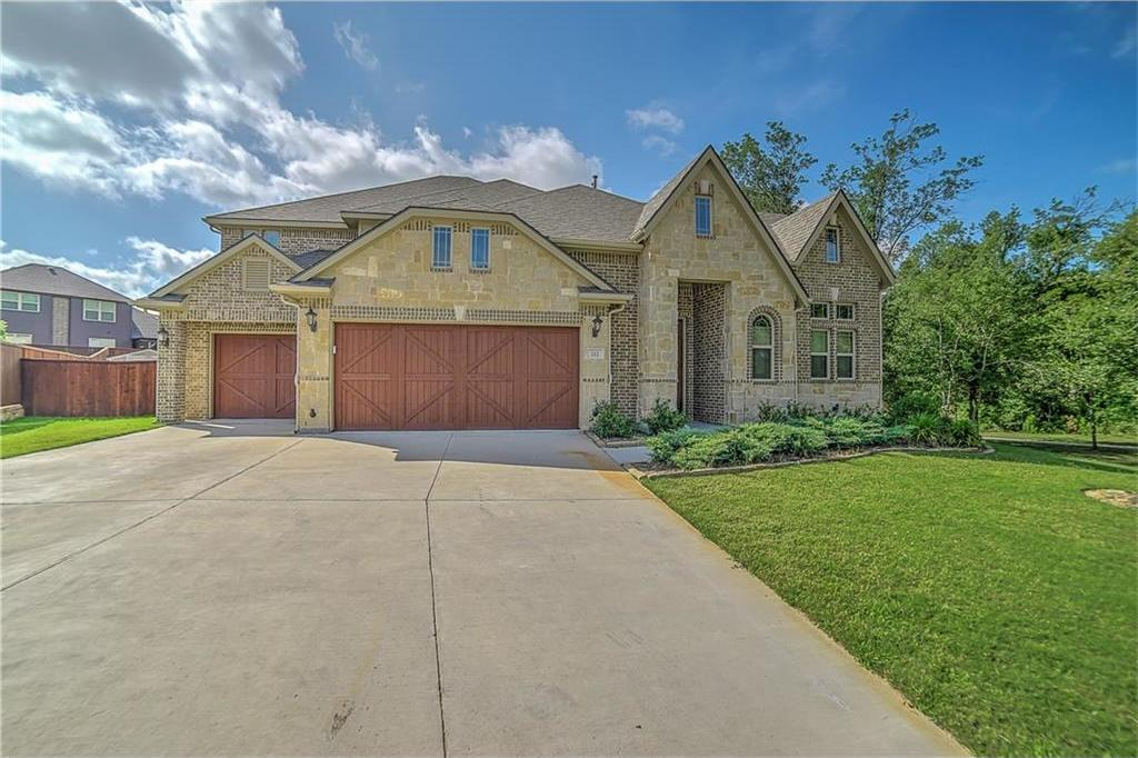 Sold Property | 212 Gatwick Court Wylie, Texas 75098 5