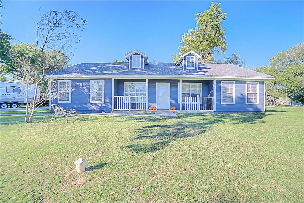 Sold Property | 503 E Hinton Street Tioga, Texas 76271 0