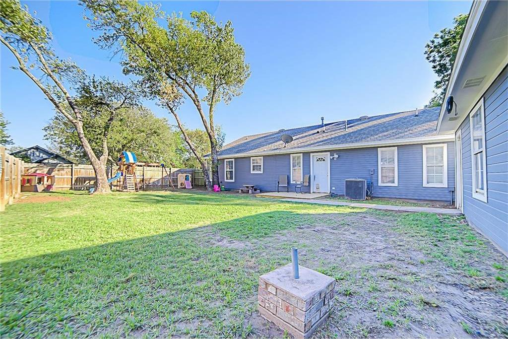 Sold Property | 503 E Hinton Street Tioga, Texas 76271 27
