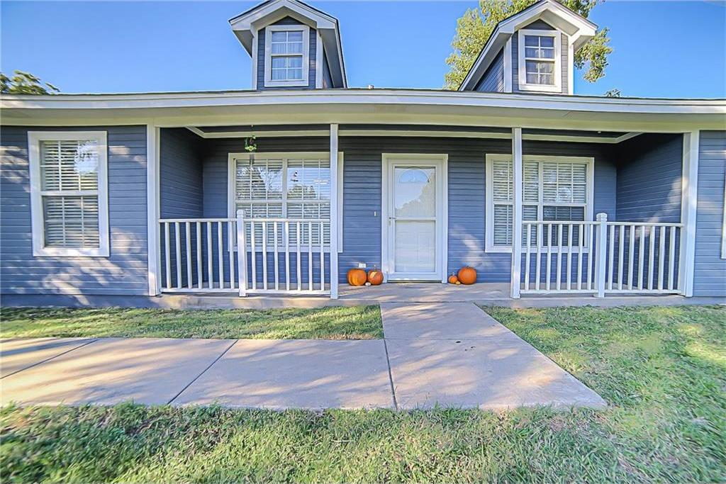 Sold Property | 503 E Hinton Street Tioga, Texas 76271 3