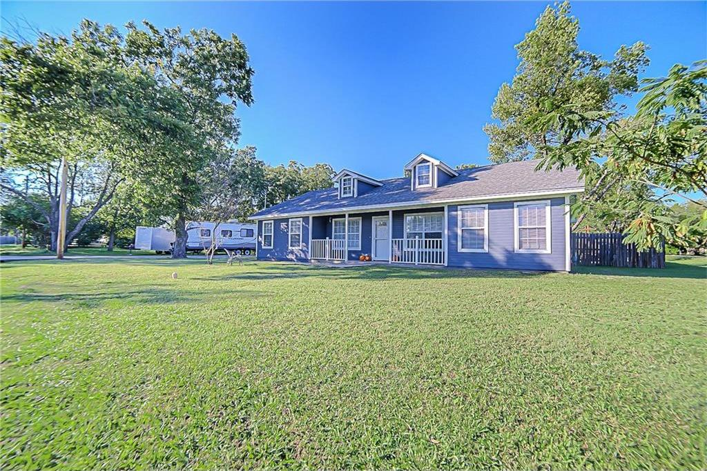 Sold Property | 503 E Hinton Street Tioga, Texas 76271 5