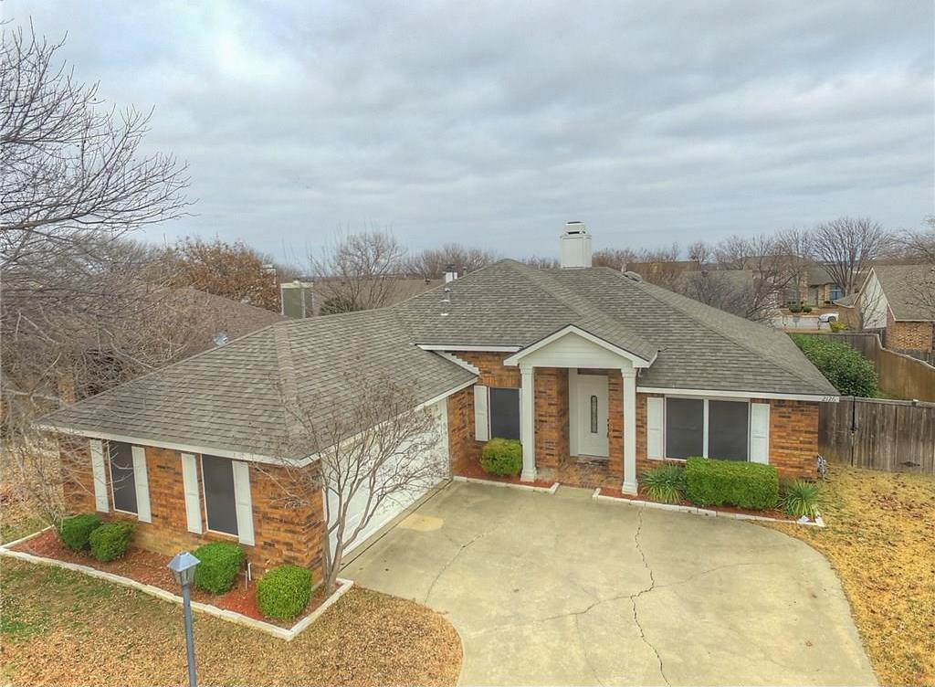 Sold Property | 2126 Westview Trail Denton, Texas 76207 0
