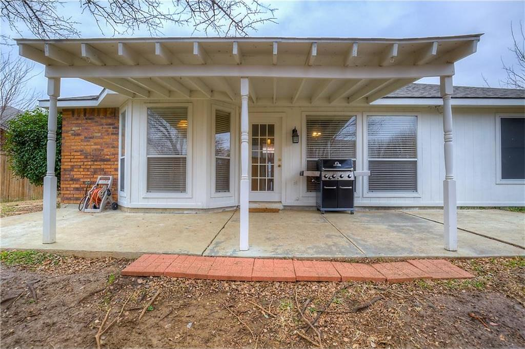 Sold Property | 2126 Westview Trail Denton, Texas 76207 28