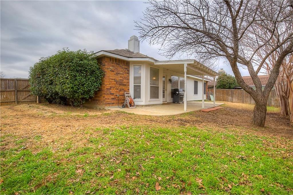 Sold Property | 2126 Westview Trail Denton, Texas 76207 29