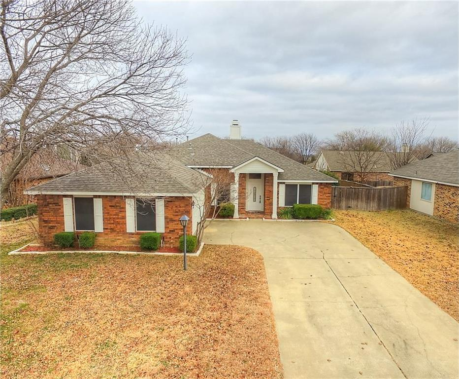 Sold Property | 2126 Westview Trail Denton, Texas 76207 3