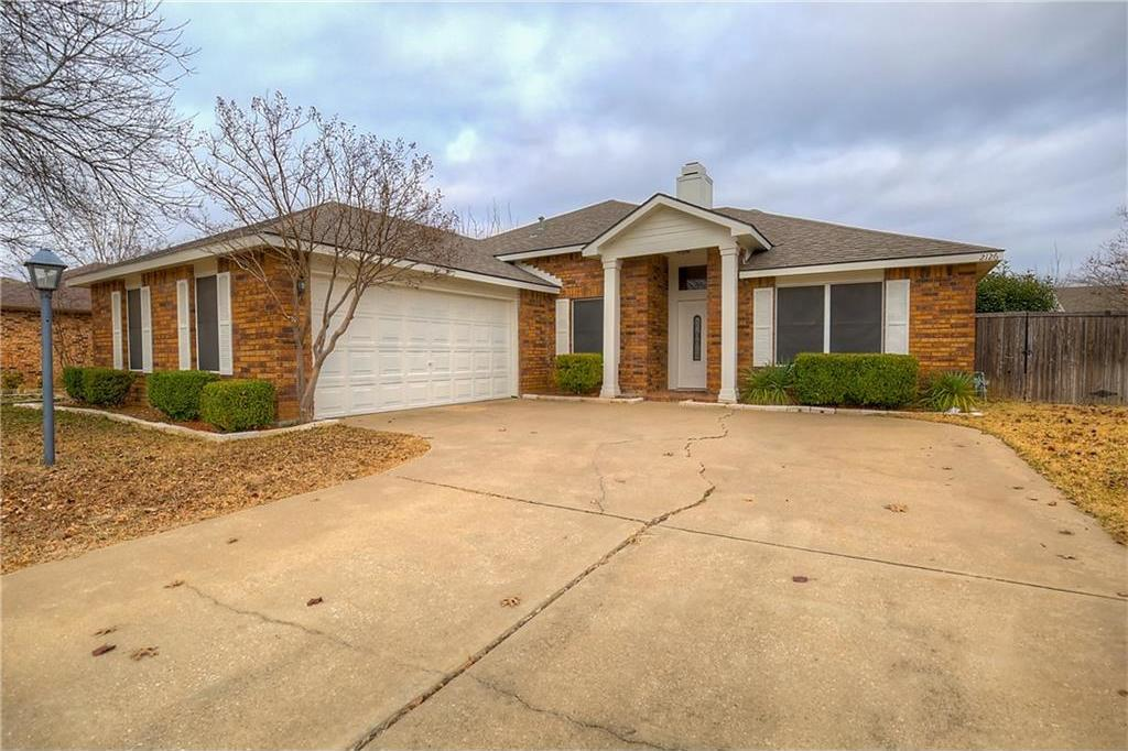 Sold Property | 2126 Westview Trail Denton, Texas 76207 30