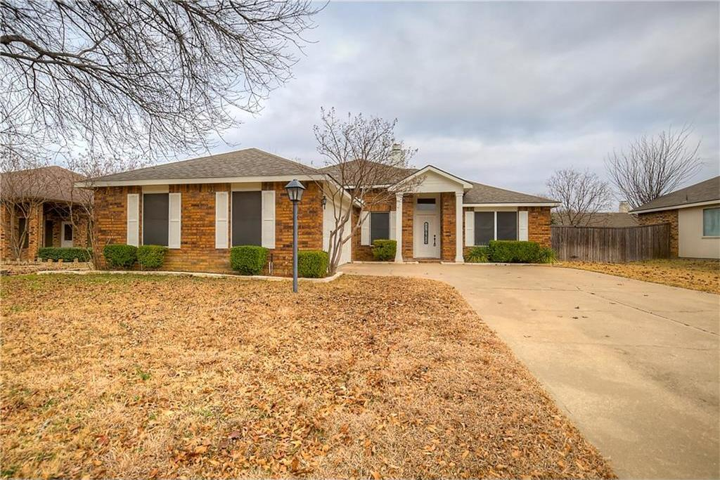 Sold Property | 2126 Westview Trail Denton, Texas 76207 31