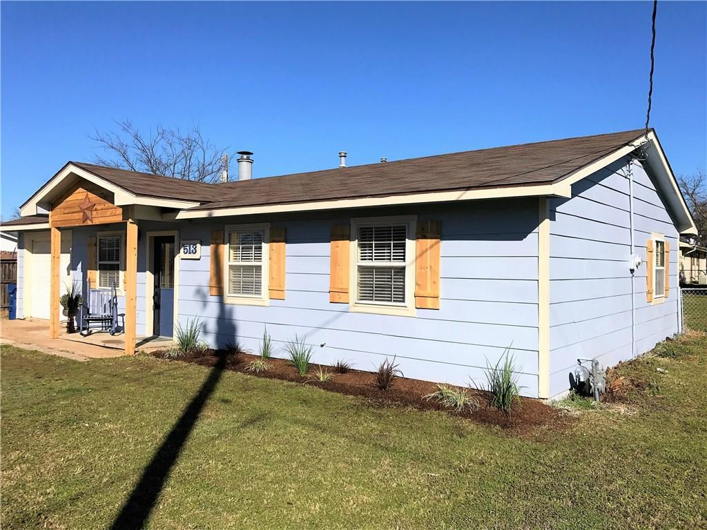 Sold Property | 513 N Church Street Pilot Point, Texas 76258 3