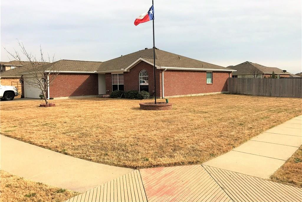 Sold Property | 1600 Appaloosa Drive Krum, Texas 76249 0