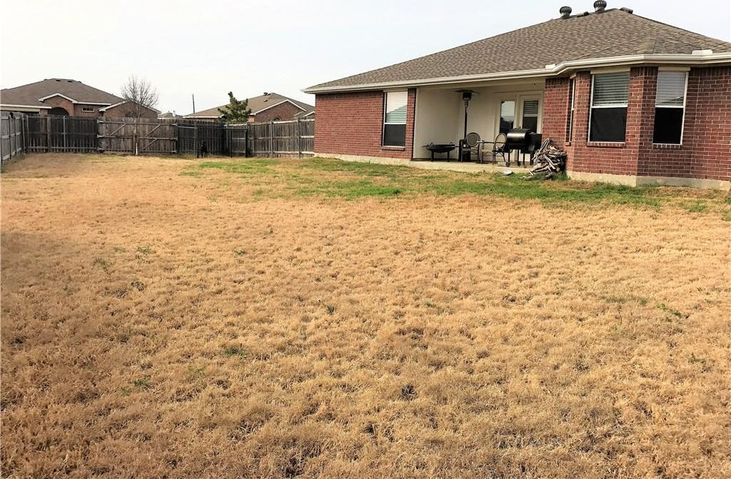 Sold Property | 1600 Appaloosa Drive Krum, Texas 76249 17