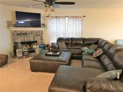 Sold Property | 1628 Kawati Way Krum, Texas 76249 1