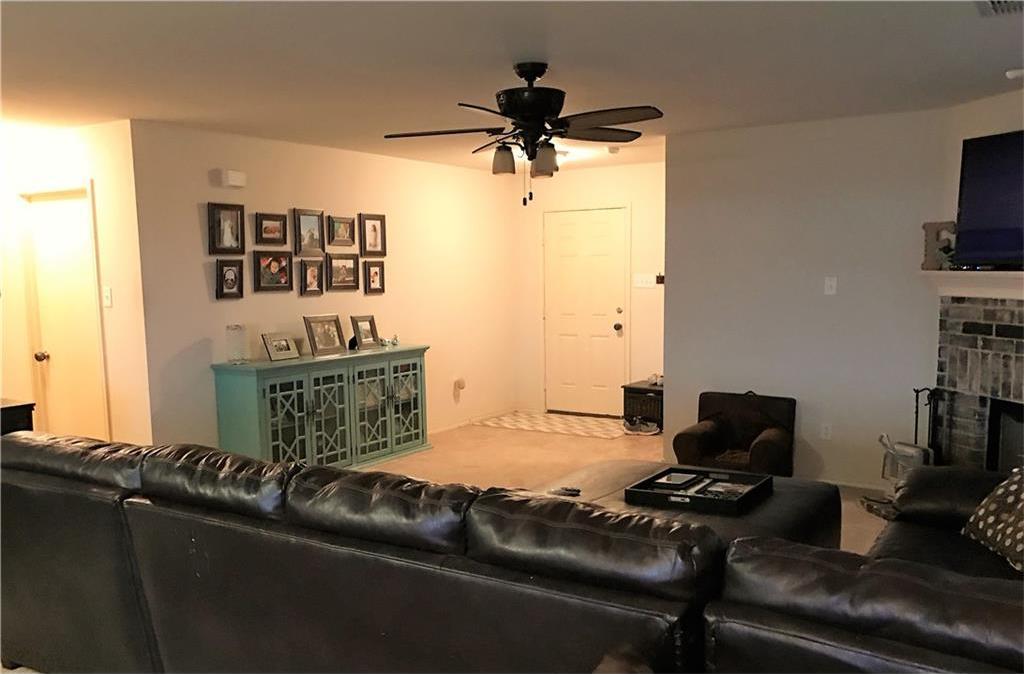 Sold Property | 1628 Kawati Way Krum, Texas 76249 3