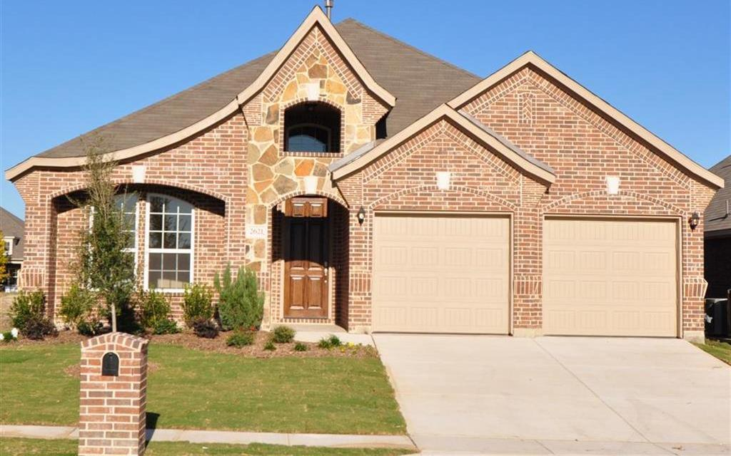 Sold Property | 2621 Flowing Springs Drive Fort Worth, Texas 76177 0