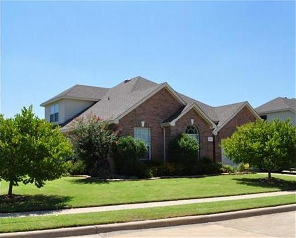 Sold Property | 5228 Dove Creek Drive Fort Worth, Texas 76244 0