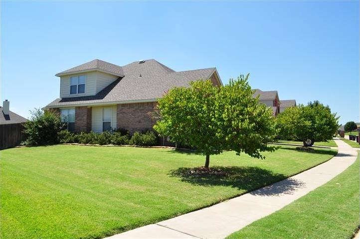 Sold Property | 5228 Dove Creek Drive Fort Worth, Texas 76244 1