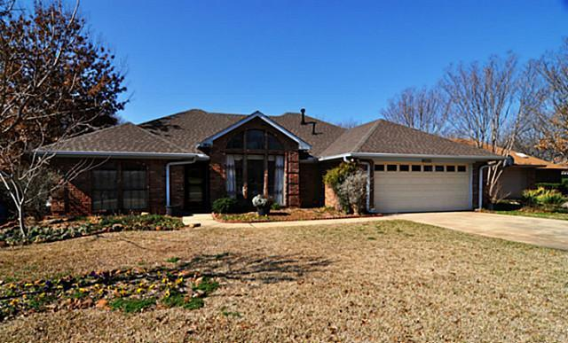 Sold Property | 1405 Bayou Road Grapevine, Texas 76051 0