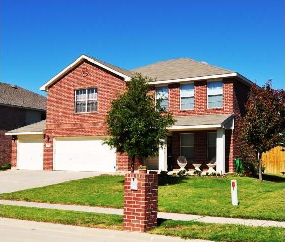 Sold Property | 716 Mallard Drive Saginaw, Texas 76131 0