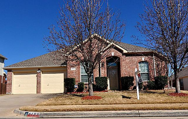 Sold Property | 5133 Holly Hock Lane Fort Worth, Texas 76244 0