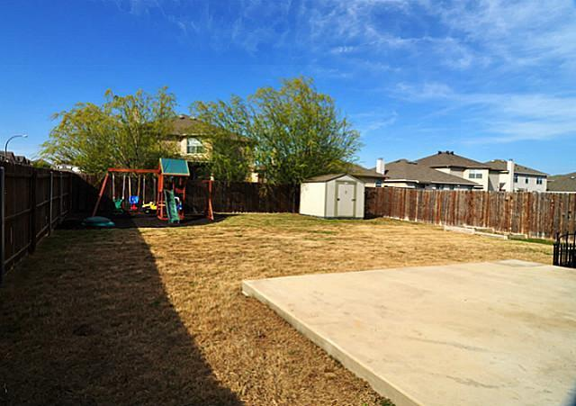 Sold Property | 2101 Franks Street Fort Worth, Texas 76177 15
