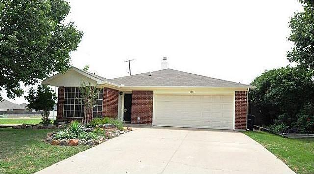 Sold Property | 8001 Cannonwood Drive Fort Worth, Texas 76137 0