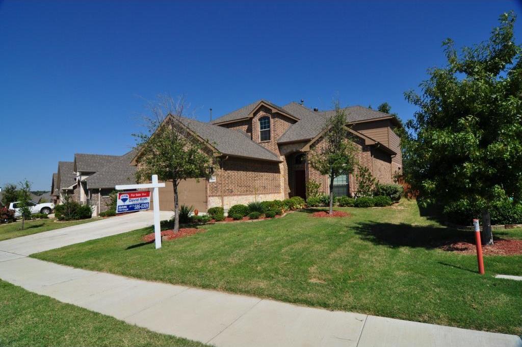 Sold Property | 5804 Tuleys Creek Drive Fort Worth, Texas 76137 0